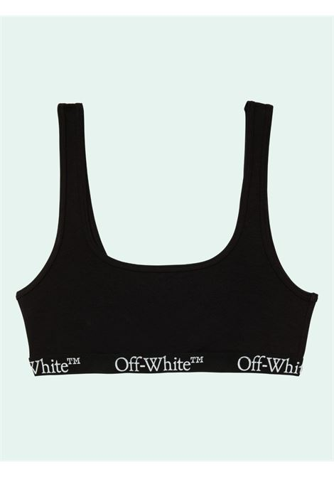 Black bra OFF WHITE |  | OWUA029E20JER0011000