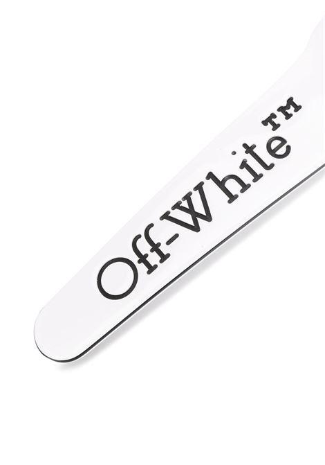 Molletta per capelli OFF WHITE | ACCESSORI CAPELLI | OWZG026E20PLA0010110