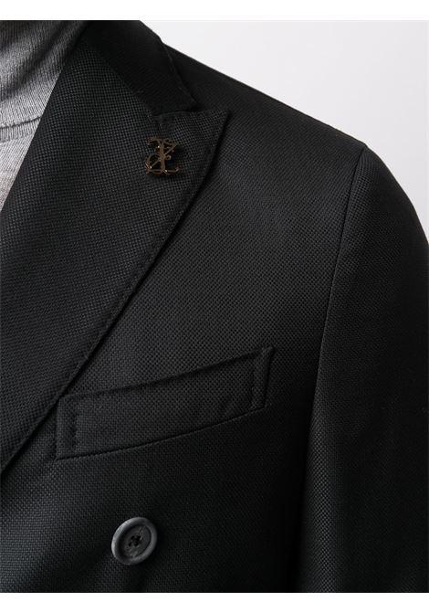 Black jacket PAL ZILERI | JACKETS | R3244632D115920