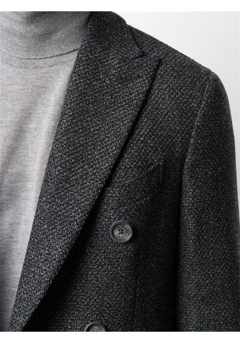 Cappotto grigio PAL ZILERI | CAPPOTTI | R3940462D238431