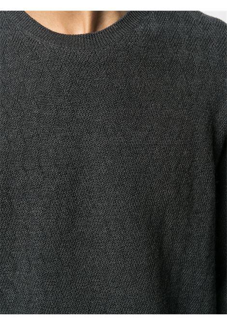 Maglia grigio scuro PAL ZILERI | MAGLIE | R3M0Z300D270731