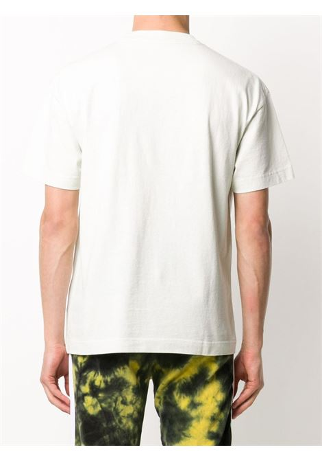 White t-shirt PALM ANGELS | T-SHIRT | PMAA001E20JER0094478