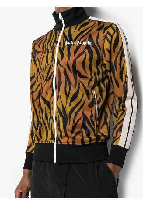 Tiger print sweatshirt PALM ANGELS |  | PMBD001E20FAB0066001