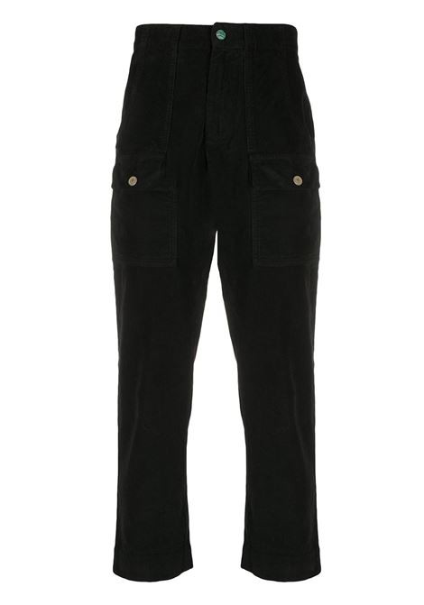 Black trousers PALM ANGELS |  | PMCA080F20FAB0011010
