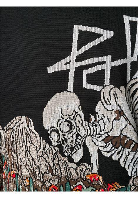 Black jumper PALM ANGELS |  | PMHE007F20KNI0041084