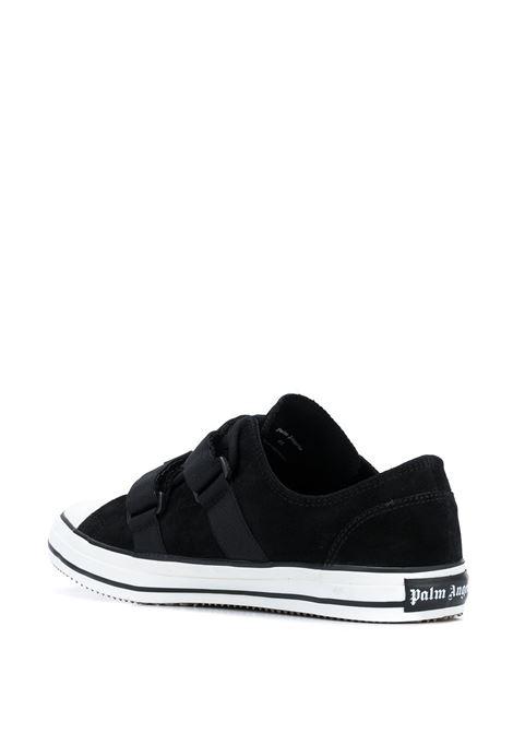 Black sneakers PALM ANGELS | SNEAKERS | PMIA034E20LEA0011001