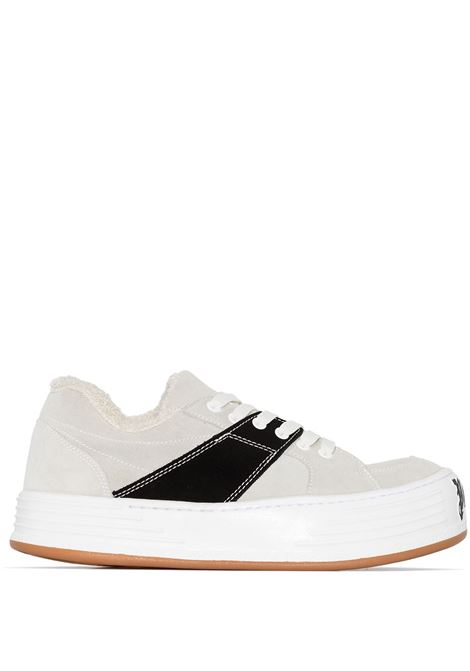 White sneakers PALM ANGELS |  | PMIA051F20LEA0010110