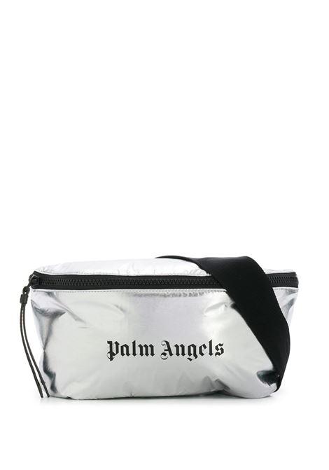 Silver/black belt bag PALM ANGELS |  | PMNA030E20FAB0017210