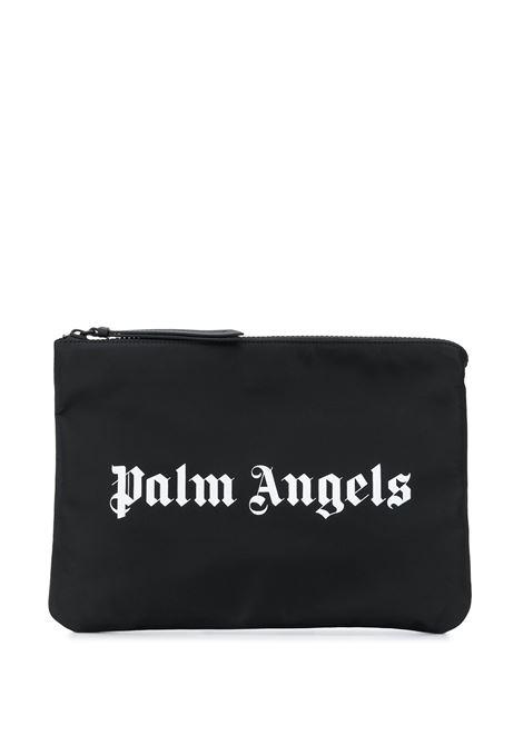 Borsello nero PALM ANGELS | POCHETTE | PMNA043F20FAB0011001