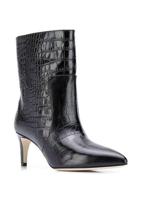 Black boots PARIS TEXAS |  | PX509XCAG2NERO
