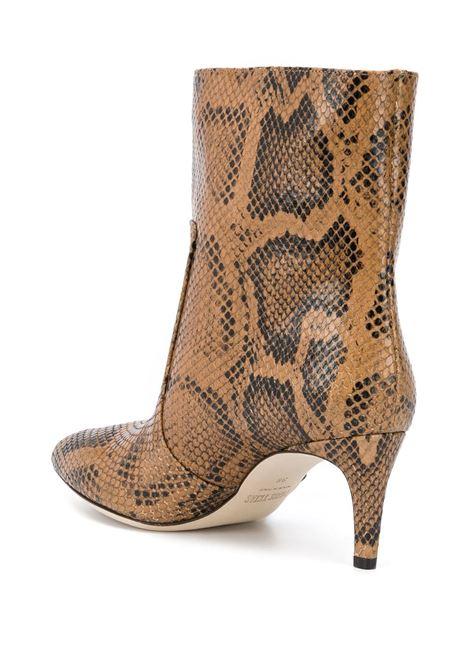 Brown boots PARIS TEXAS |  | PX509XPMBBCOGNAC