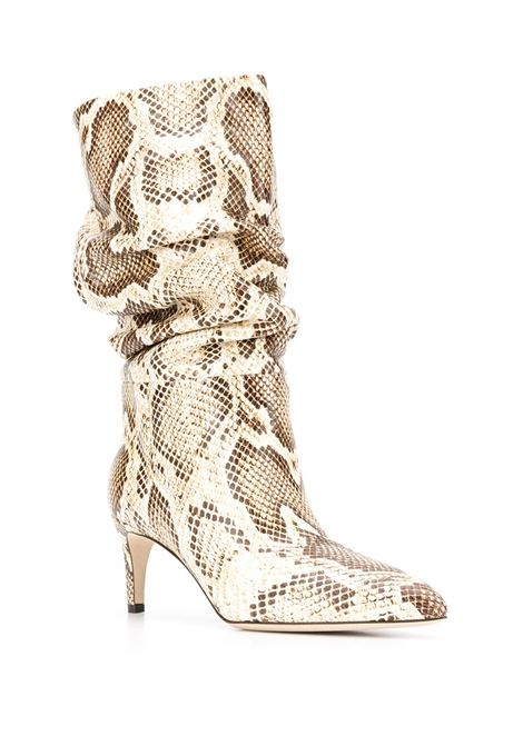 Brown boots PARIS TEXAS |  | PX511XPMBBSEPPIA