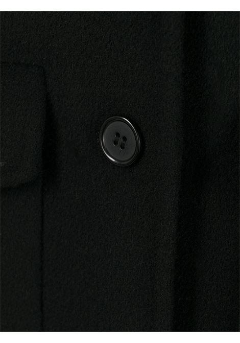 Giacca nera P.A.R.O.S.H. | GIUBBOTTI | LEAKD430843013