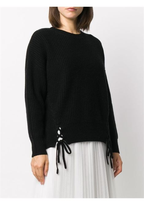 Black sweater P.A.R.O.S.H. |  | LECCIOD510993013