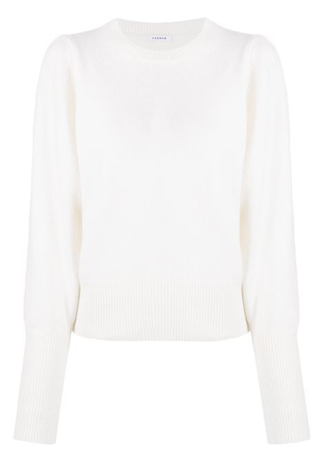 White jumper P.A.R.O.S.H. |  | LICHENED510289002