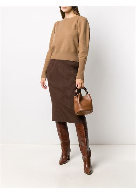 Brown jumper P.A.R.O.S.H. |  | LICHENED510289006