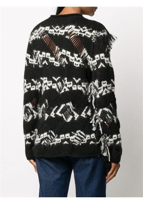 Black/white jumper P.A.R.O.S.H. |  | LUMUSD510973813