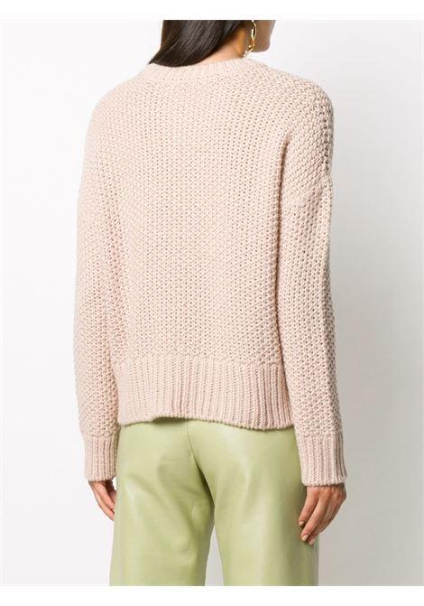 Maglione rosa P.A.R.O.S.H. | MAGLIE | LYAD510996063