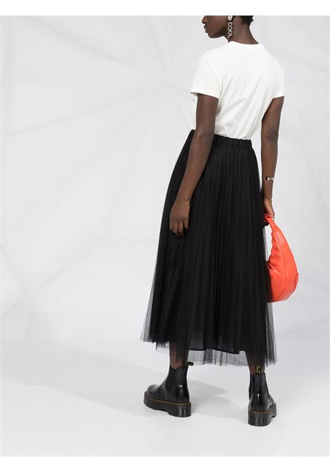 Black skirt P.A.R.O.S.H. |  | PARALLELD620608013