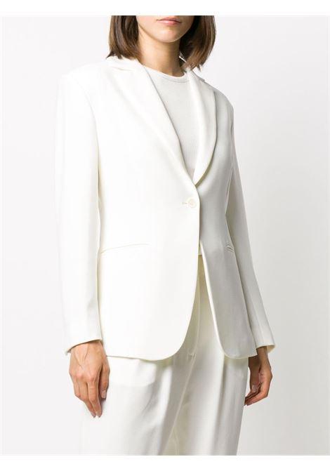 Giacca bianca P.A.R.O.S.H.   PANTALONI   PIRATESD420055002