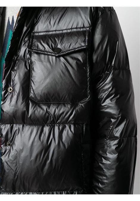 Black coat P.A.R.O.S.H. |  | PRESSIOND490543013