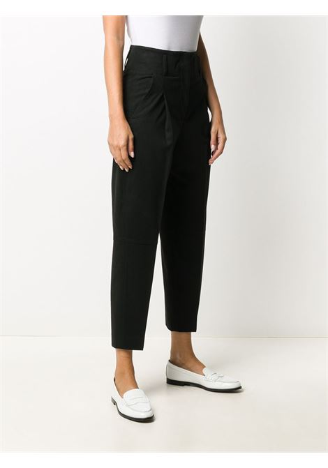 Black trousers PESERICO |  | P04551D00A01985905