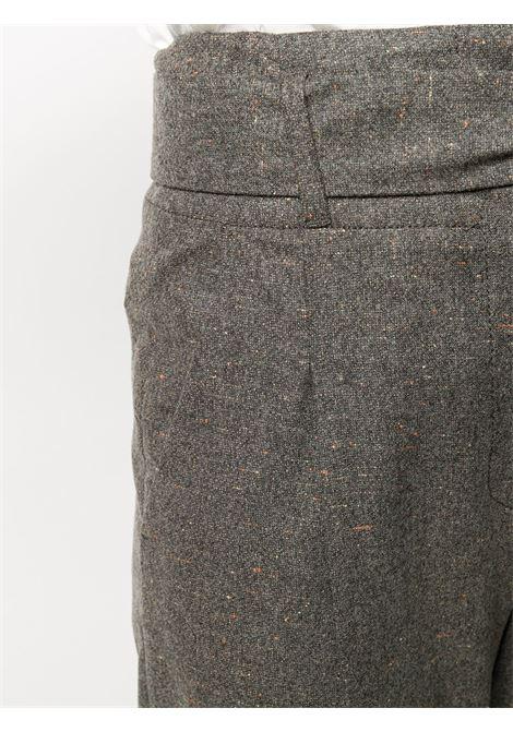 Pantalone grigio PESERICO | PANTALONI | P04551D00A08772951