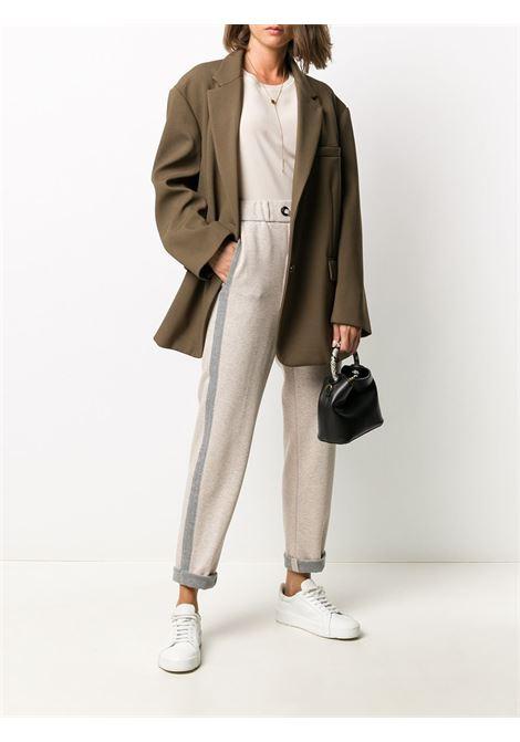 Pantalone beige PESERICO | PANTALONI | P04613J002356943