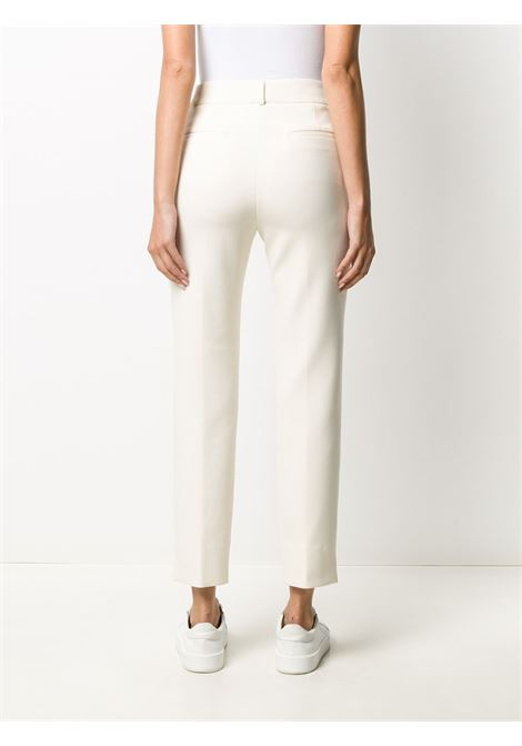White trousers PESERICO |  | P04615H01934041