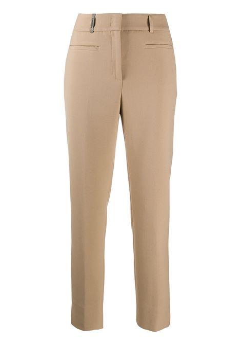 Pantalone beige PESERICO | PANTALONI | P04615H01934050
