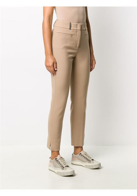 Beige trousers PESERICO |  | P04615H01934050