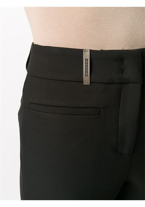 Black trousers PESERICO |  | P04615H01934805