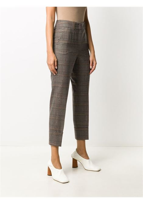 Checked trousers PESERICO |  | P0462906513926