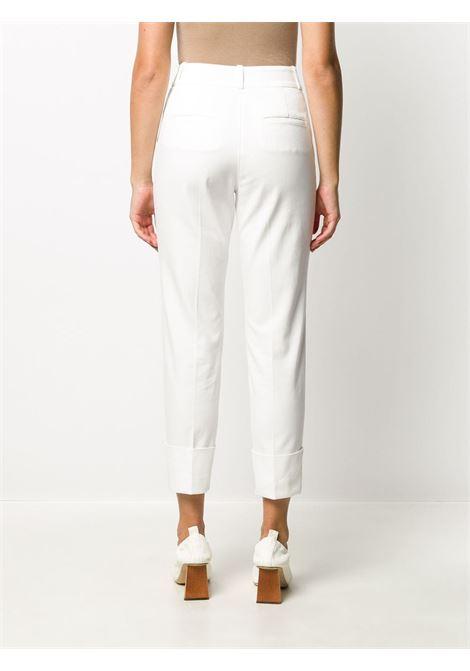 Pantalone bianco PESERICO | PANTALONI | P04629L108782003