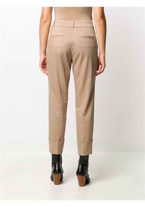 Brown trousers PESERICO |  | P04629L108782050