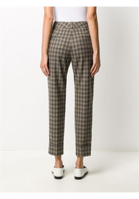 Checked trousers PESERICO |  | P0467106510917