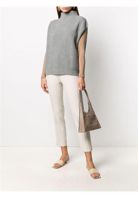 Pantalone bianco PESERICO | PANTALONI | P0471801934043