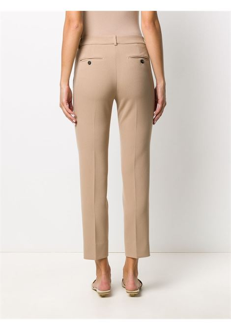 Pantalone beige PESERICO | PANTALONI | P0471801934050