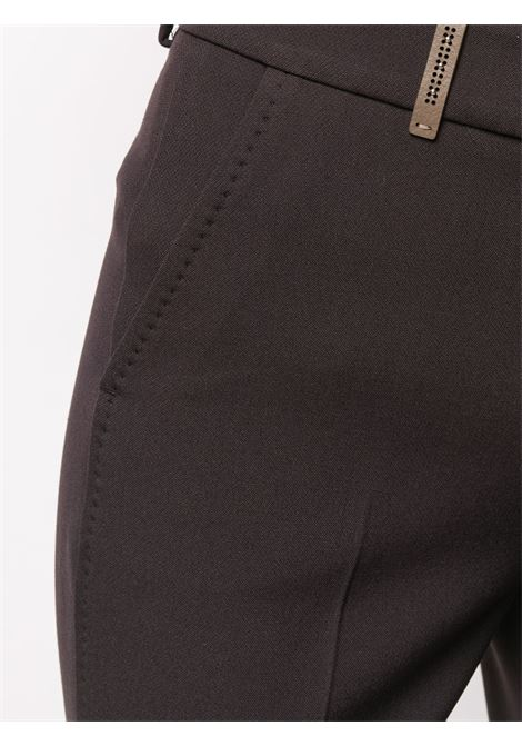 Black trousers PESERICO |  | P0471801934053