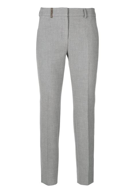 Grey trousers PESERICO |  | P0471801934971