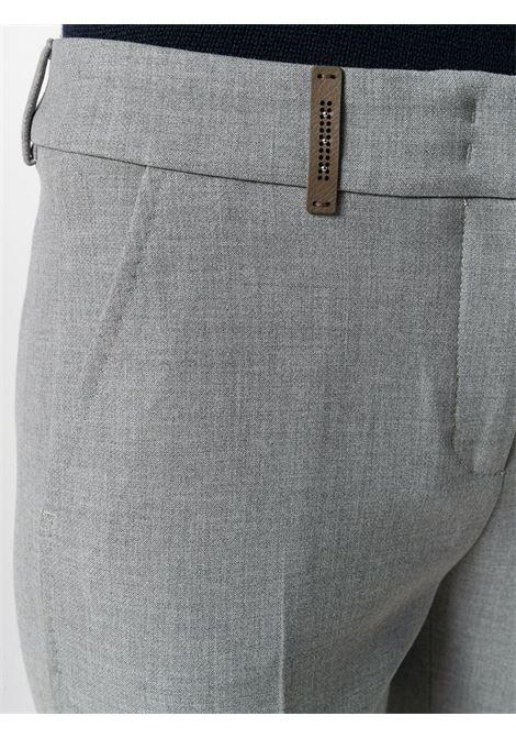 Pantalone grigio PESERICO | PANTALONI | P0471801934971