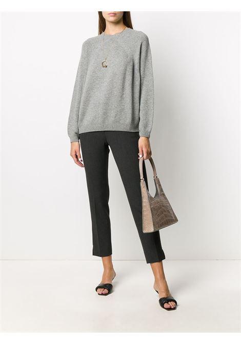 Pantalone grigio PESERICO | PANTALONI | P0471801934978