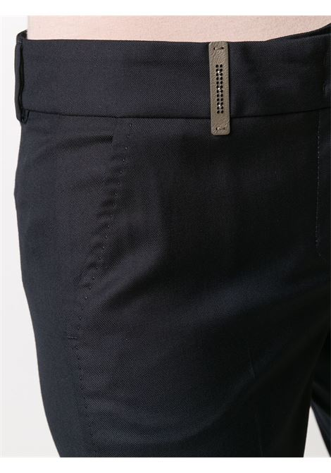 Blue trousers PESERICO |  | P0471805815961