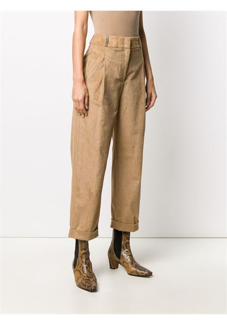 Brown trousers PESERICO |  | P0480902883047