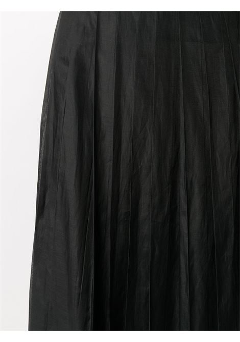 Black skirt PESERICO |  | P0520900P08372705
