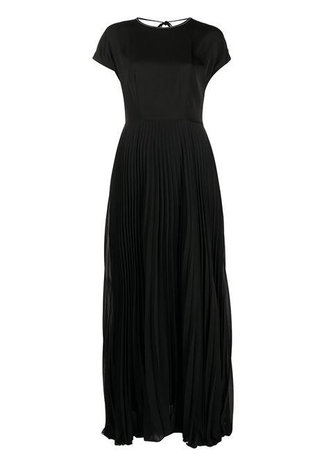 Black dress PESERICO |  | S0215600PA1940A05