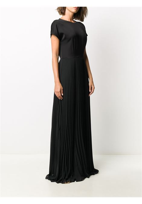 Black dress PESERICO |  | S0215600PA1940A05