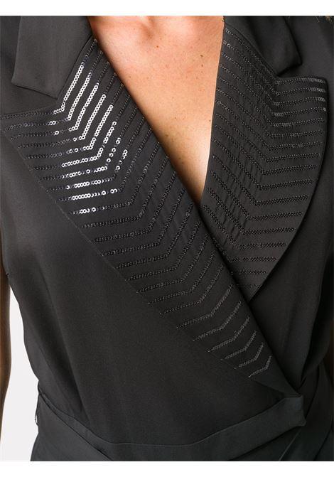 Black jumpsuit PESERICO |  | S0263300Q106087078