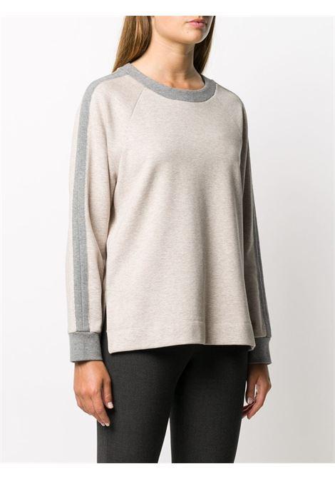 Pink/gray sweatshirt PESERICO |  | S06645J002356943