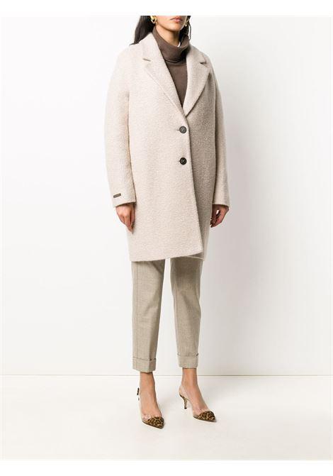Beige coat PESERICO |  | S2005205491943